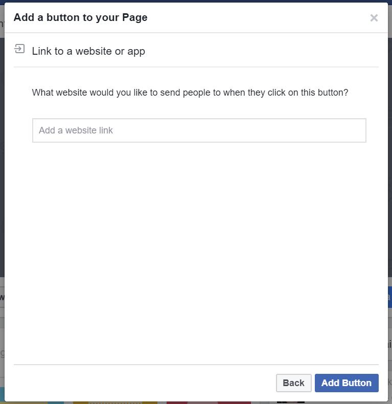 darse de alta desde facebook