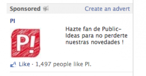 Facebook Ads PI